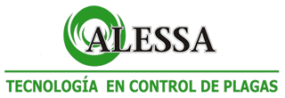 Alessa – Control de Plagas Logo